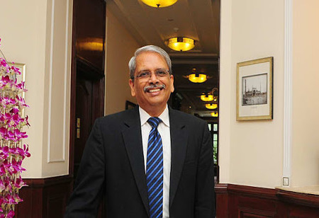 Myelin Foundry raises funding from Kris Gopalakrishnan's family office - Pratithi.