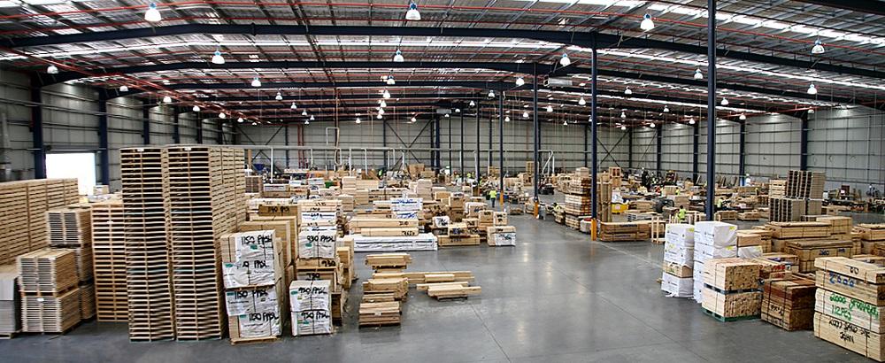 Kuwait Warehousing Market Outlook to 2022 - Ken Research