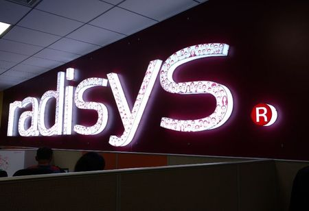 Reliance Industries Acquired Radisys