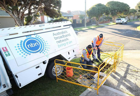 More than 8.1 mn Business & Domestic Connect to NBN