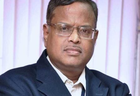 PS Reddy takes charge as MD & CEO of MCX