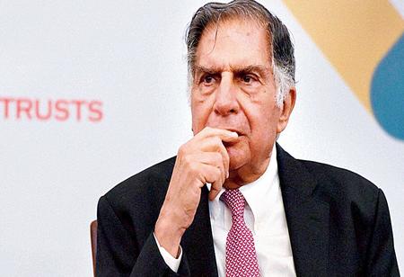 Ratan Tata Capitalises in Mailit Technology