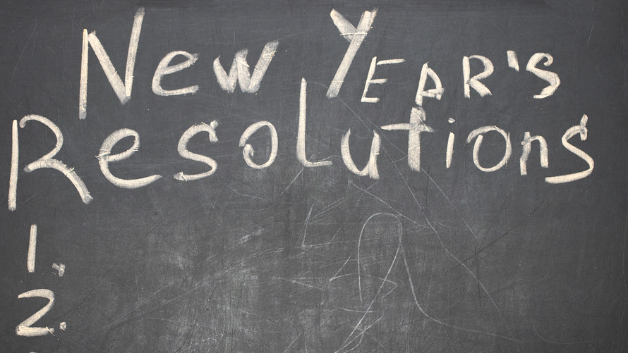 Do You Really Need the New Year to Make Resolutions?