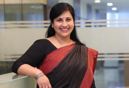 CamCom Designates Tech Virtuoso Geetha as Director of Engineering