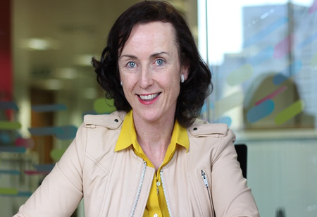 ThoughtWorks Appoints Julie Woods-Moss as New Global Chief Marketing Officer