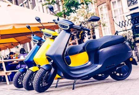 Ola Now Plans to Build World's Largest Scooter-Charging Network in India