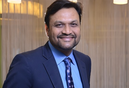HP Appoints Ketan Patel as the MD of Greater India