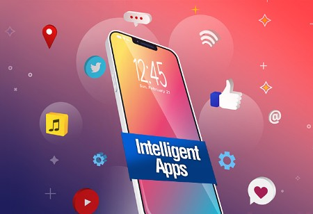 Intelligent Apps - The Future of Mobile Apps