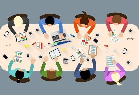The Changing Work Culture