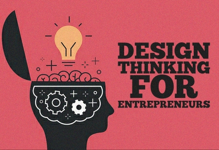 How Design Thinking can Help Entrepreneurs Grow