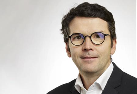 Veteran Alexis Garcin is Michelin North America's New Chairman & President
