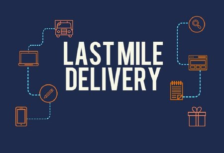 Samuel Hale Introduces Solution for Last Mile Delivery Employment