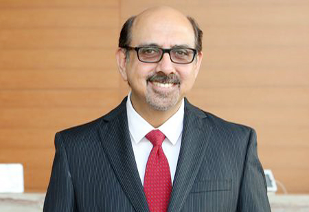 NetApp India Global Centre of Excellence Appoints Ravi Chhabria as Managing Director