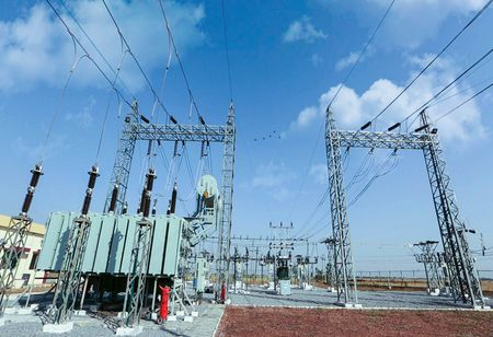 KEC International Acquires a Power Transmission Tower Manufacturing Facility in Dubai