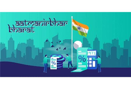 Ramesh Abhishek Wears Advisor Hat for Aatmnirbhar Digital India Foundation