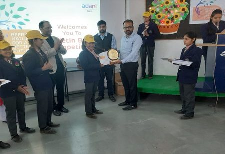 Adani Gas Unveils An Awareness Initiative for CNG & PNG