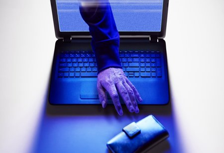 Hackers & Attackers are 'Formjacking' Thousands of Website to Steal User Data Every Month