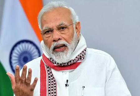 PM Modi gives '5I' Mantra to get Growth Back & Make Bharat Aatmanirbhar