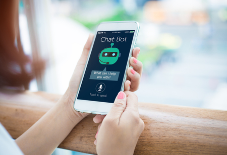 Bengaluru-based Floatbot Join Hands with Andhra Bank to Launch AI Virtual Assistant 'ABHi'