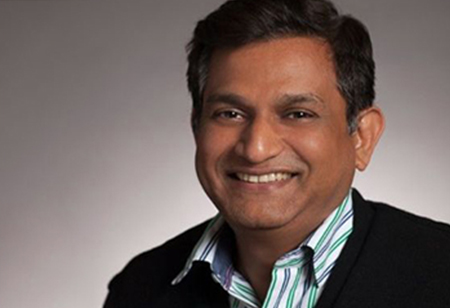 Nutanix Appointed Anantharaman Balakrishnan  as its New VP and MD of Sales for India