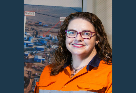 Turquoise Hill On-Boards Jo-Anne Dudley as its COO