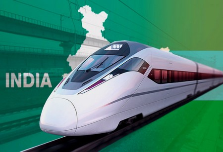 L&T Bags Ahmedabad Bullet Train Project, Outbids Tata and Afcons