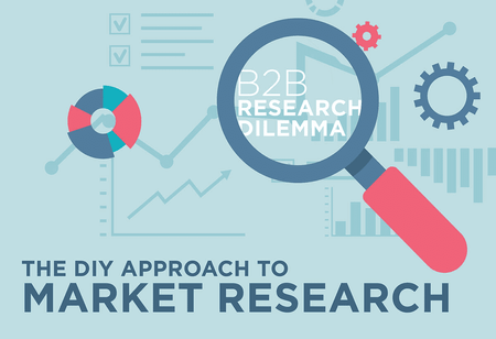 DIY Market Research Solutions is introduced for Marketers & Research Agencies