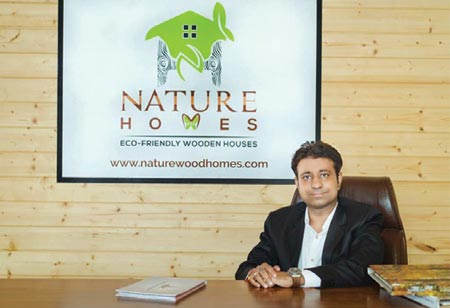 Green Buildings Are The Need Of The Hour