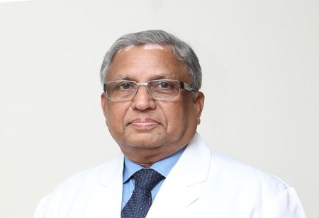 Paras Hospitals Appoints Dr (Col) R. Ranga Rao as Chairman of its Gurugram Cancer Centre
