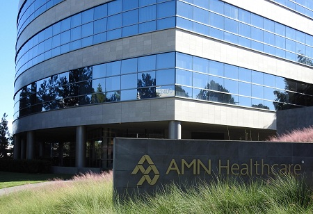 Kinderhook to Sell Stratus Video to AMN Healthcare