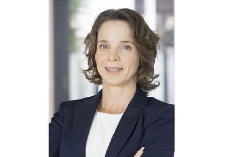 LANXESS Welcomes Stephanie Cossmann to its  Board of Management