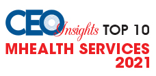 Top 10 mHealth Services - 2021