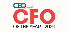 CFO of the Year - 2020