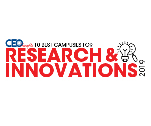10 Best Campuses for Research & Innovation - 2019