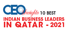 10 Best Indian Business Leaders In Qatar - 2021