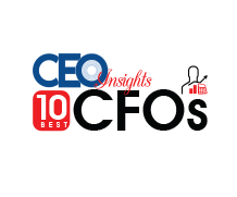 10 Best CFOs - 2019