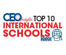 Top 10 International Schools - 2020