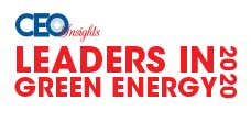 Leaders in Green Energy - 2020