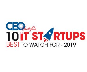 10 IT Startups to Watch for - 2019