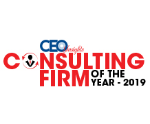 Consulting Firms of the Year - 2019