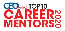 Top 10 Career Mentors - 2020