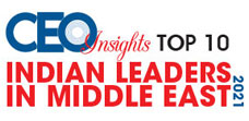 Top 10 Indian Leaders In Middle East - 2021