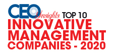 Top 10 Innovative Management Companies - 2020