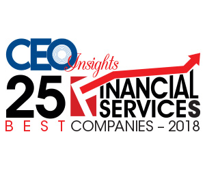 25 Best Financial Services Companies in India - 2018