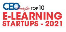 Top 10 E-Learning Startups - 2021