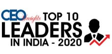 Top 10 Leaders in India - 2020