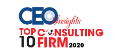 Top 10 Consulting Firms - 2020