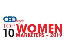 Top 10 Women Marketers - 2019