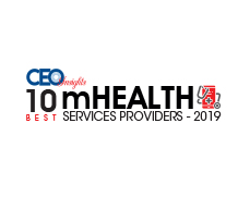 10 Best mHealth Services Providers - 2019