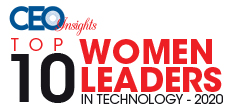 Top 10 Best Women Leader in Technology - 2020
